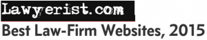 LAWYERIST.COM best law firm websites