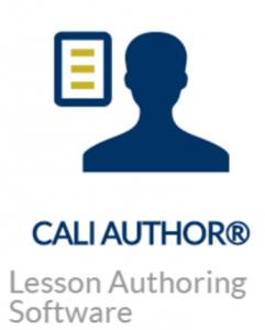 CALI author