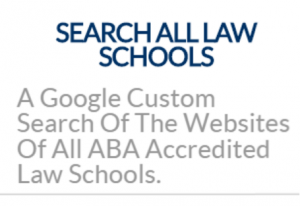 Search all law school websites