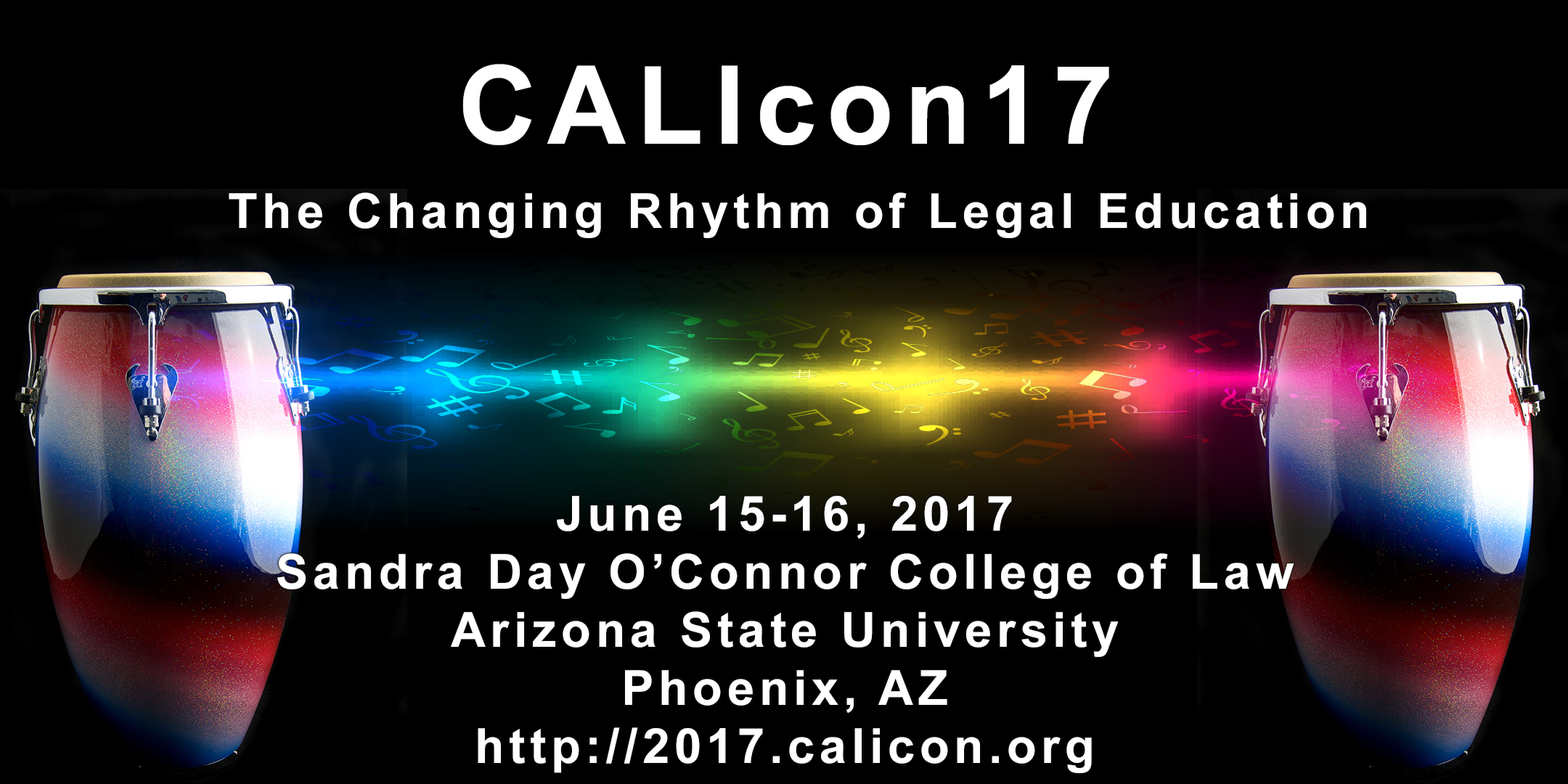 CALIcon17 June 15-16 Phoenix AZ
