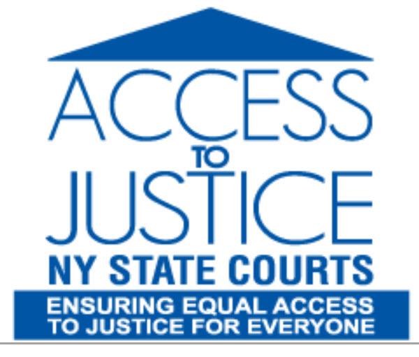 NY Family courts DIY forms logo